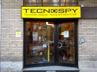 TECNOSPY - Spy shops in Milan