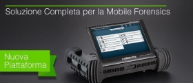 MOBILE FORENSICS - Spy shops in Milan